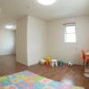 成長に合わせて変化する子供部屋