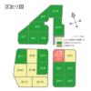 桜園III 区割り図